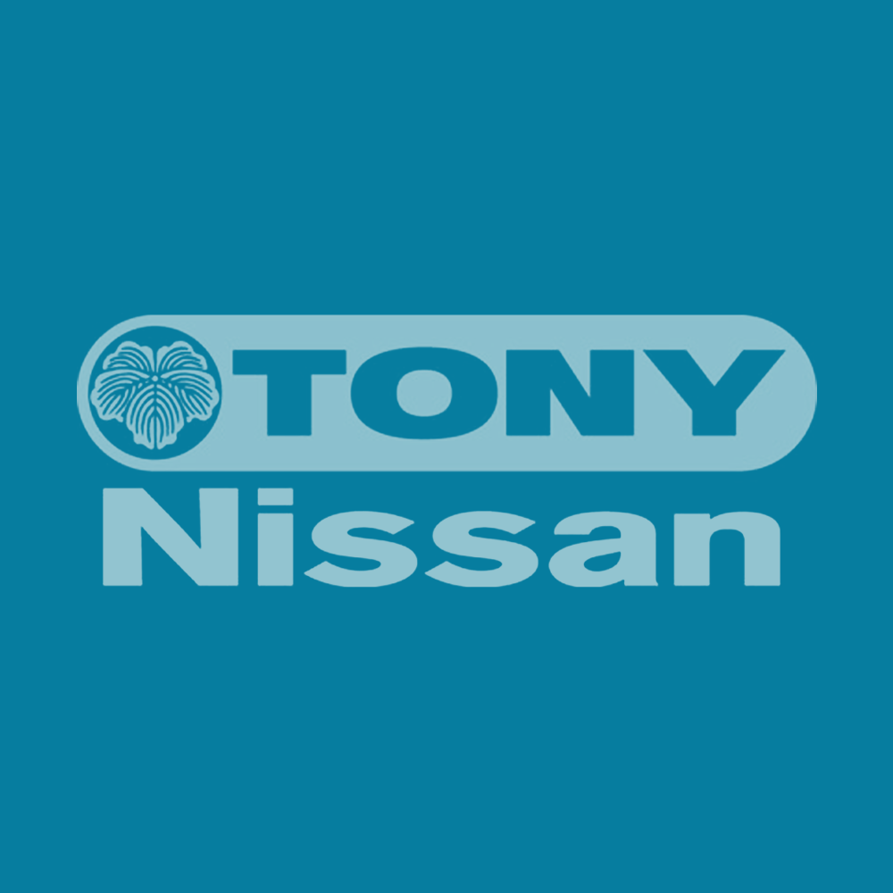 Before You Buy Try Tony